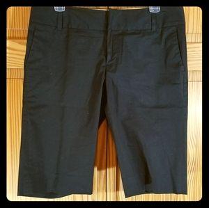 GAP Stretch Shorts NWOT